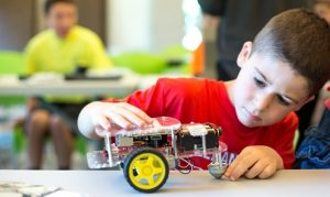 Top 3 STEM Robotics Kit: A Must-Have For Every Growing Kid